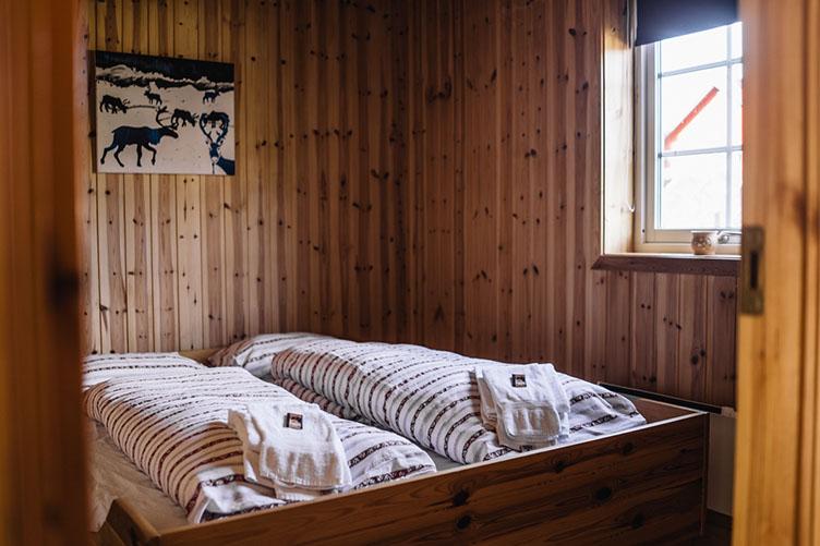 Trasti & Trine - accommodation